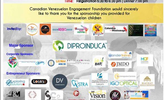 GALA FOR VENEZUELA 2019