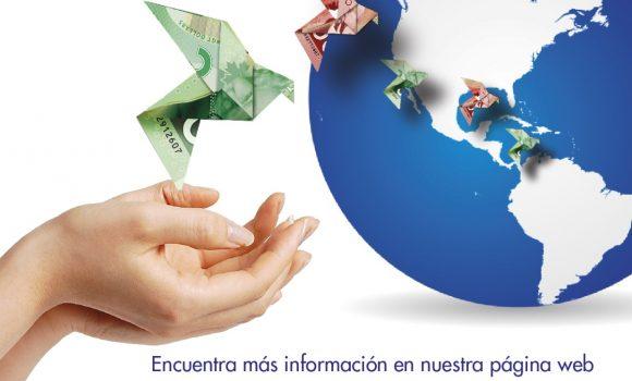 Envíos de Dinero a Nivel Internacional